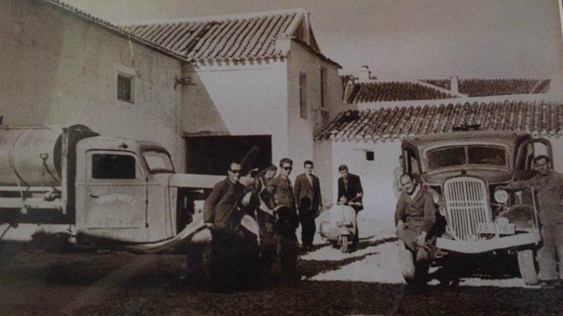 Bodegas César Velasco segunda generación
